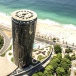 Juan Carlos Briquet: Historia y futuro se unen en el Hotel Meliá de Río de Janeiro