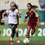 Mariana Flores Melo: Los deportes más practicados por las mujeres son…