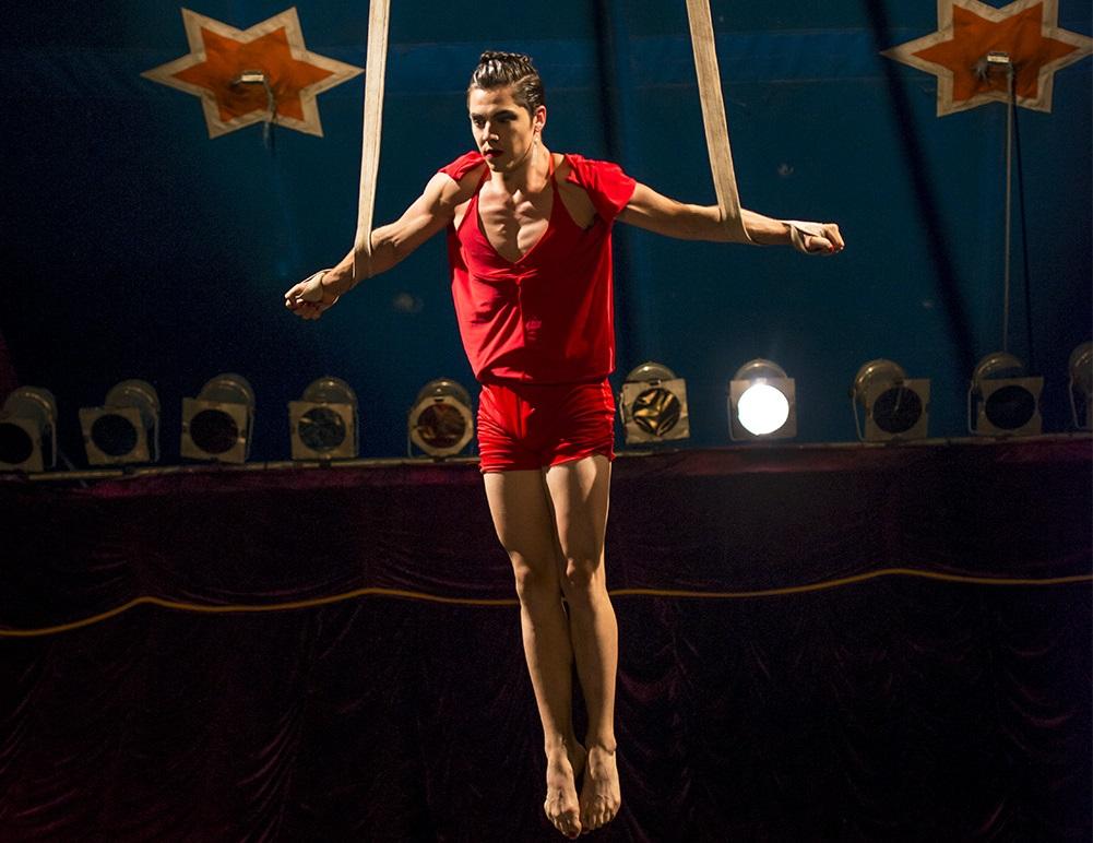 'Celebración o el Drama del Paraíso': Más que un espectáculo, una experiencia de vida