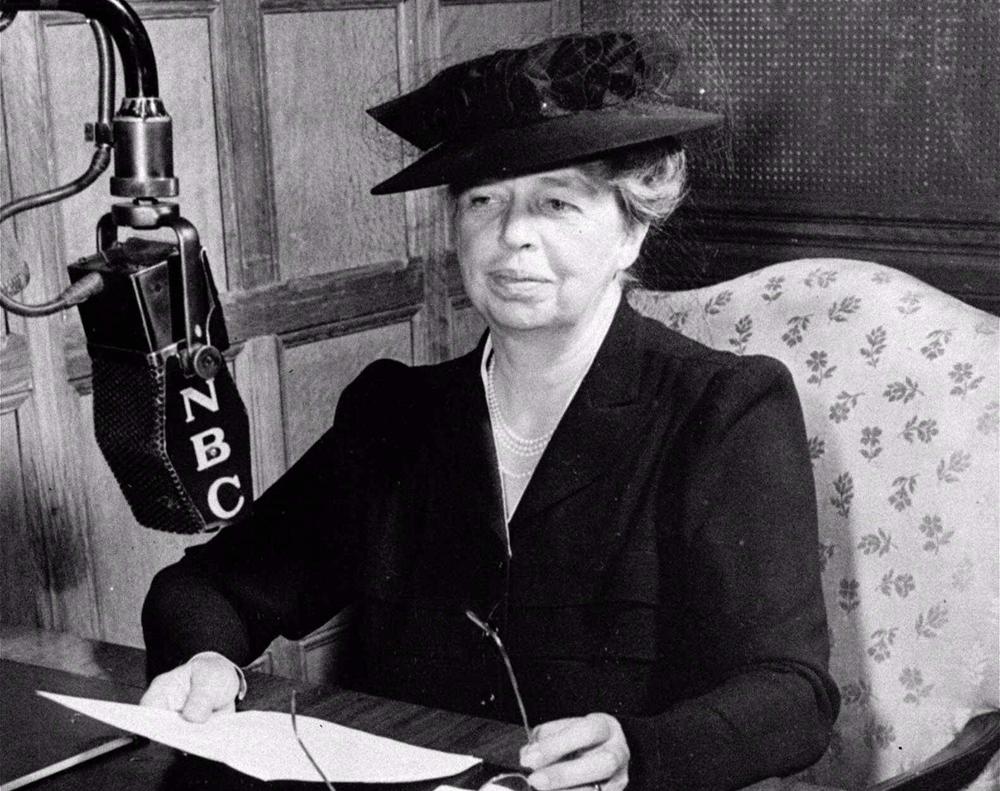 ¡Conoce a las Primeras Damas más influyentes en la historia de Estados Unidos!