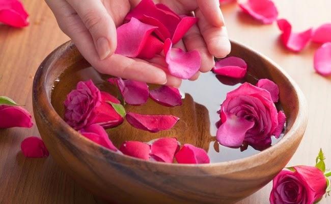 Elimina las molestias de los talones secos