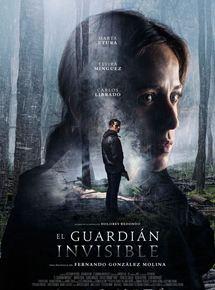 El guardián invisible llega a la gran pantalla este 3 de marzo