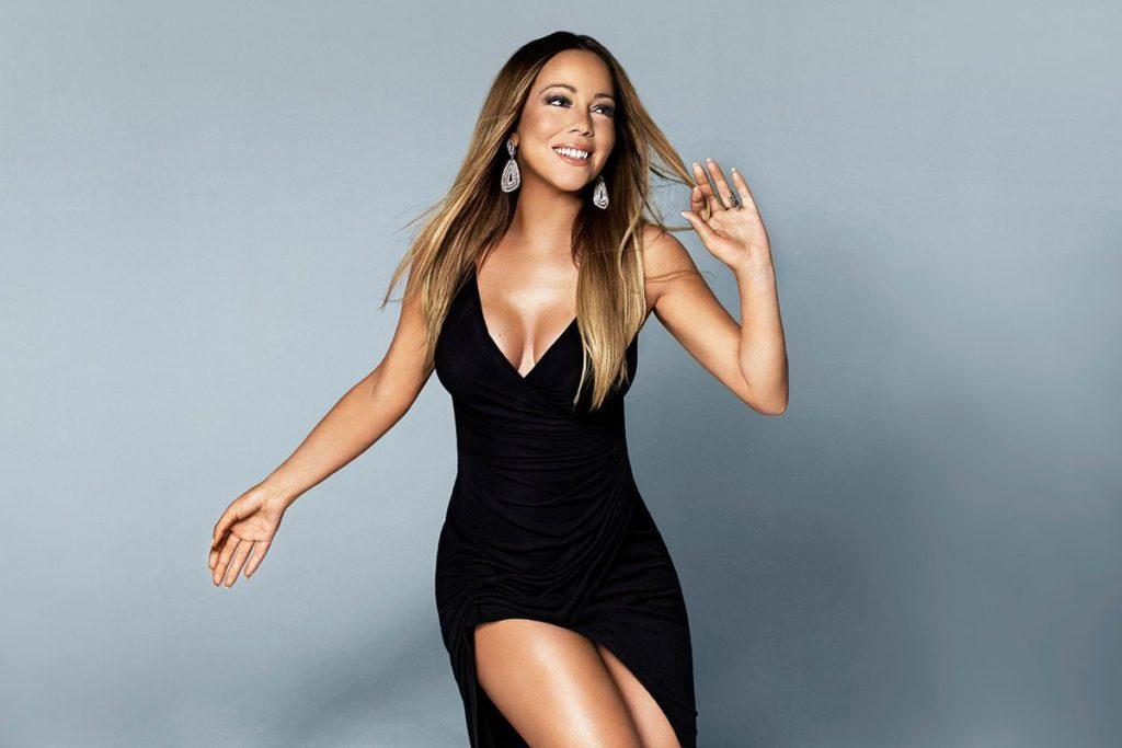 Mariah Carey estrenó nuevo video