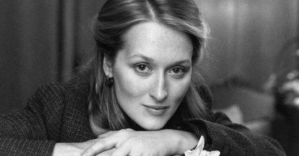 Meryl Streep acumula 20 nominaciones al Óscar