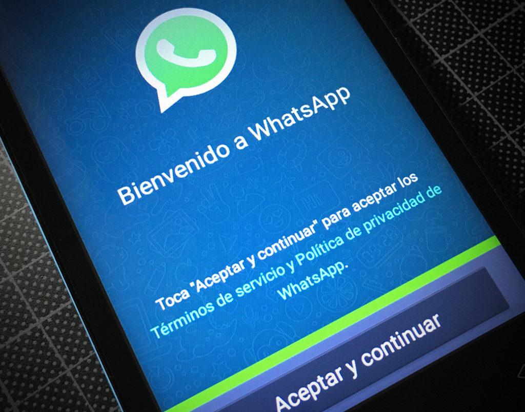 Whatsapp amplía su seguridad