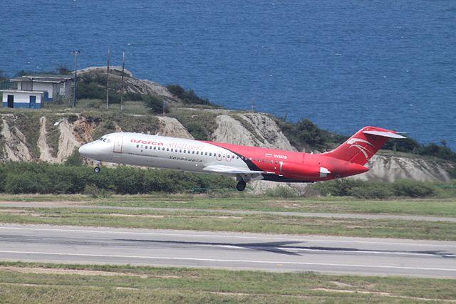 Aserca Airlines se enfoca en el servicio al cliente