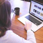 Pocas mujeres participan en el ámbito tecnológico