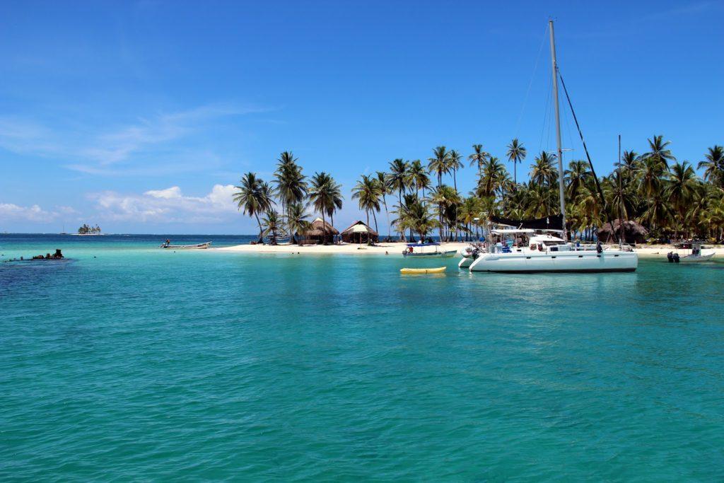 Juan Carlos Briquet nos habla de Panamá y el Turismo Sustentable
