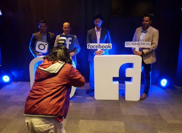 Facebook impulsará publicidad digital en Bolivia