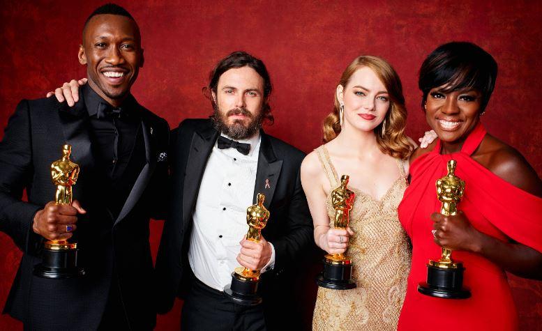 Final de los Oscars se volvió viral en las redes
