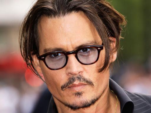 Johnny Depp gasta 25 millones de dólares al año