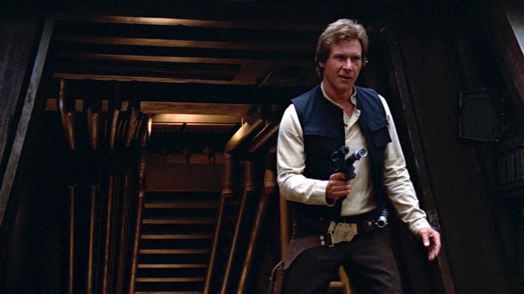 Director de Han Solo revela más detalles