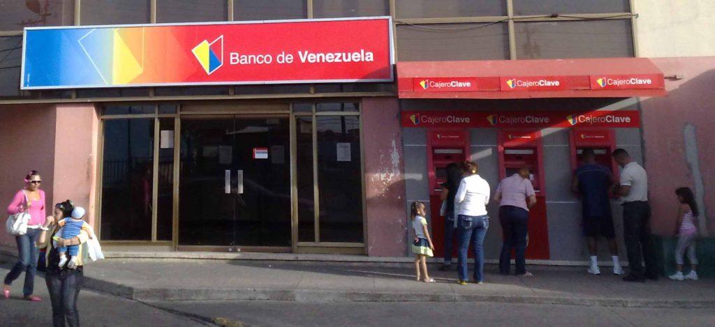 Banco de Venezuela hizo lanzamiento de BiopagoBDV