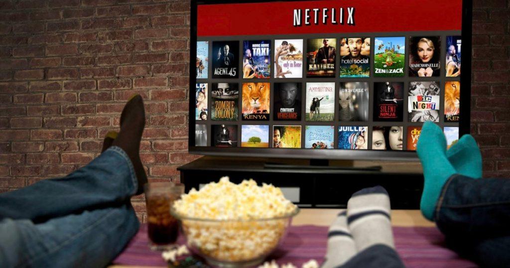 Netflix busca cautivar con cinco nuevas series
