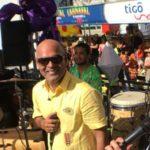 Omar Enrique realizó intensa gira en los Carnavales de Venezuela y Colombia