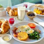 Aprende a escoger el desayuno perfecto