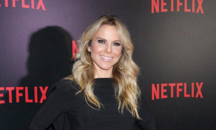 Kate del Castillo habla sobre su interpretación en serie de Netflix