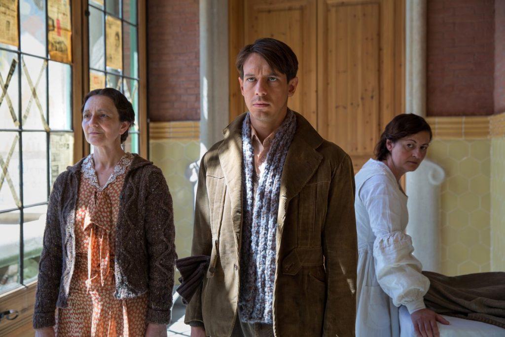 Incierta Gloria llega a las salas de cine de España