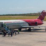 Aserca Airlines estableció alianza con la Confederación de Sordos de Venezuela