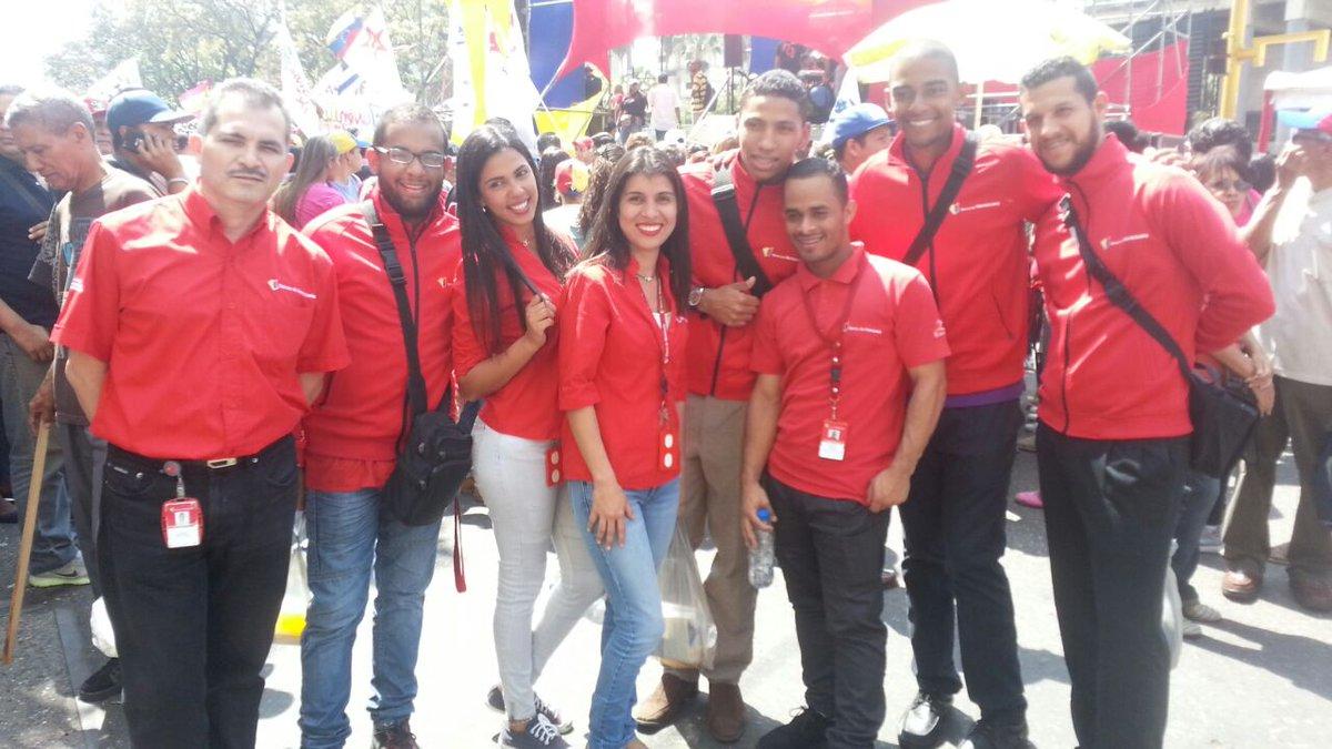 Banco de venezuela dijo presente en la expo venezuela for 0banco de venezuela