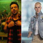 Luis Fonsi estrena Despacito junto Justin Bieber