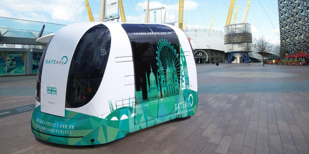 Londres probará su primer ómnibus