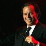 Julio Iglesias le canta a México en su nueva producción discográfica