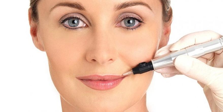 ¿Conoces las ventajas de la micropigmentación?