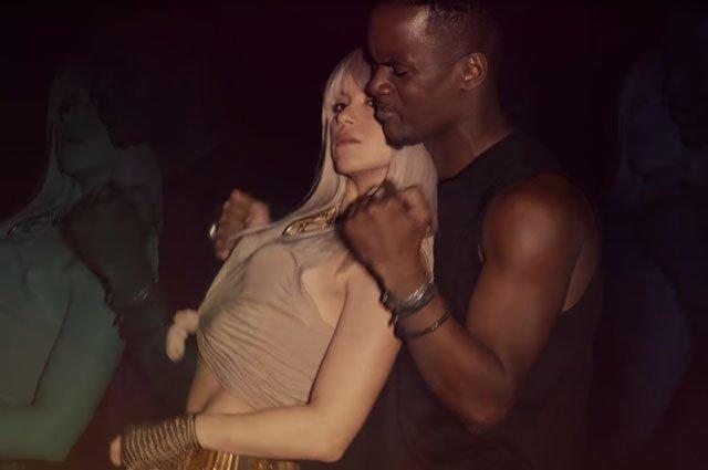 Shakira estrena otro video