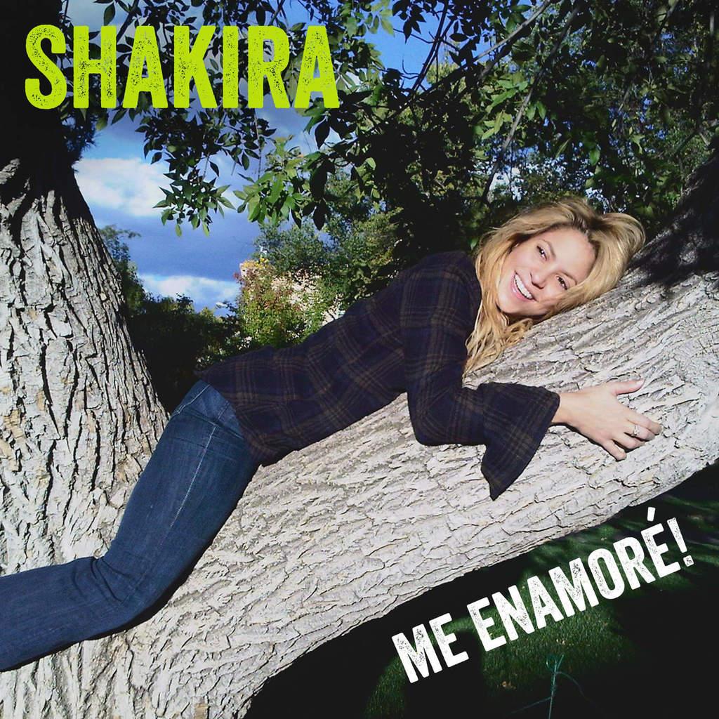 Shakira estrena nueva canción este viernes