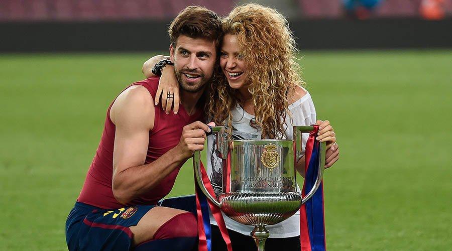Cantante Shakira habla de su nuevo tema dirigido a Gerard Pique