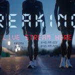 Nike se gana la admiración con Breaking2
