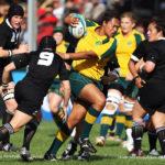 Mariana Flores: Las mejores selecciones de Rugby Femenino son…
