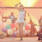 Miley Cyrus publicó nuevo video
