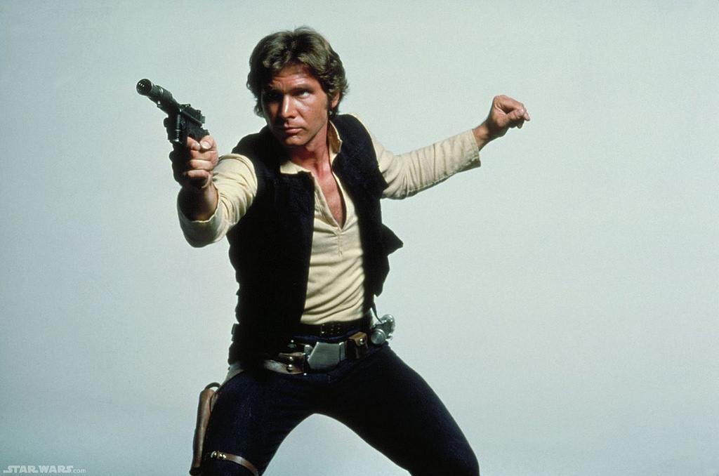 Star Wars se quedó sin directores a mitad de rodaje