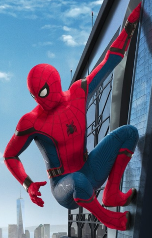 Spider-Man: Homecoming acapara record en taquilla