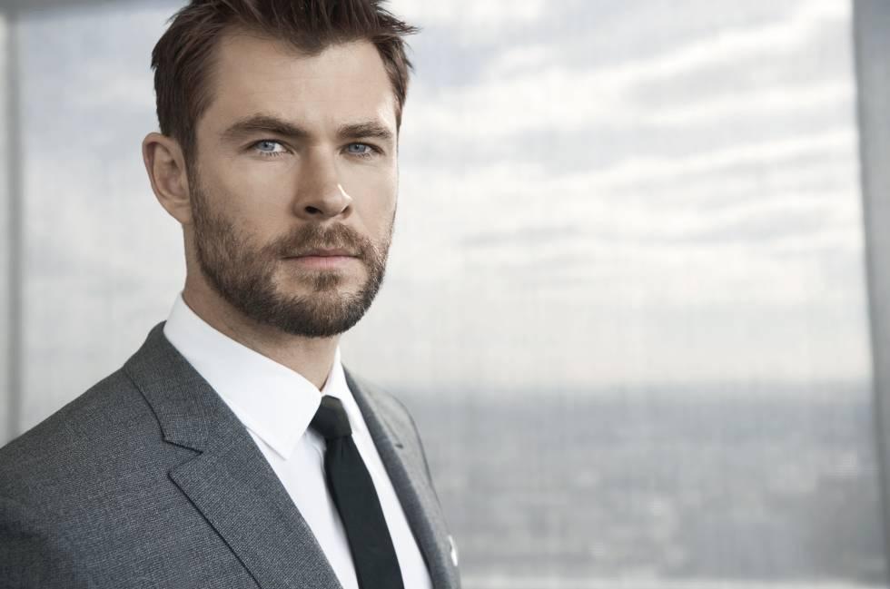 Chris Hemsworth - Cápsula Informativa