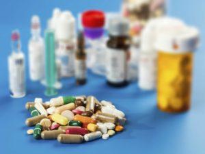 Isabel Rangel BAron - OMS y los antibioticos
