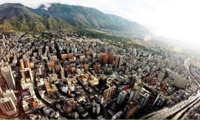 Cesar Garcia Urbano Taylor - Caracas