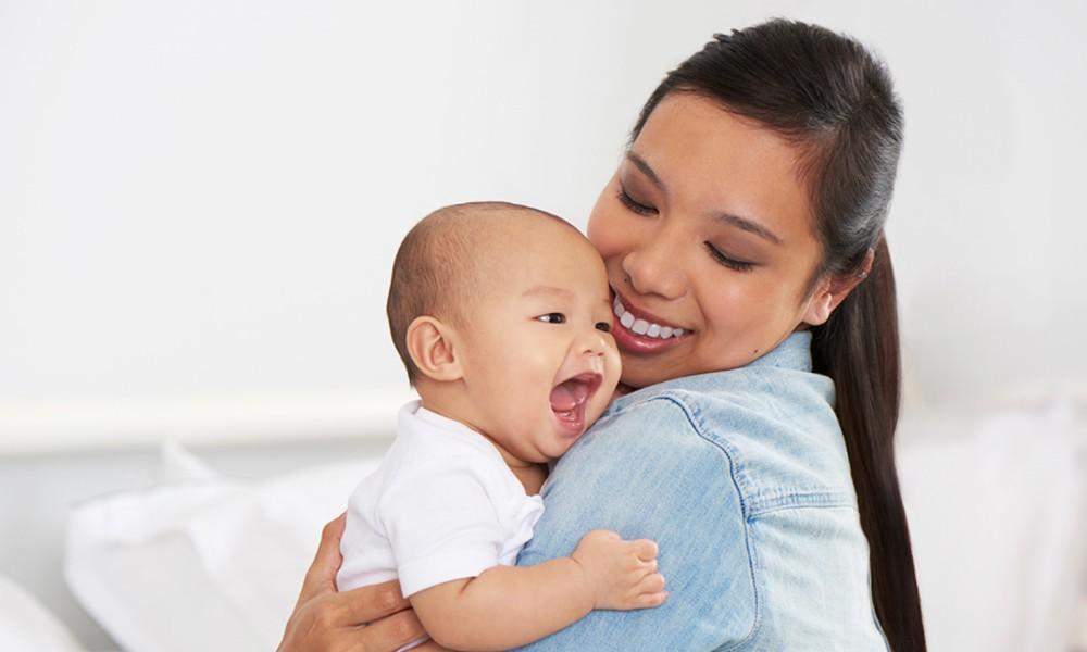 dieta en la lactancia materna