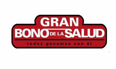 Diego Ricol - Gran Bono de la Salud