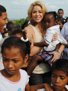Mariana Flores Melo - Shakira investigada por fraude fiscal en España