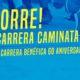 Mauro Libi - I Carrera Caminata MATER 5 K