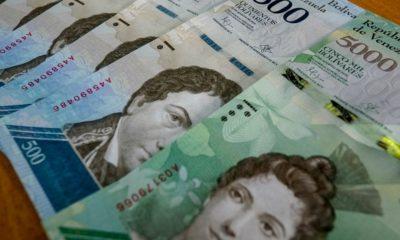 Víctor Vargas Irausquín - Reconversion Monetaria