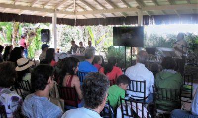 Carmelo de Grazia Suarez - Bancamiga y el Grupo Explora