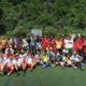 Yammine - Segunda Copa Sembrando Futuro - Fundación Yammine