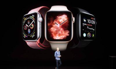 Apple revoluciona la tecnología en su máxima expresión