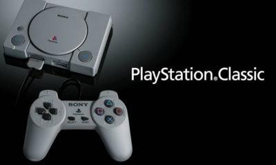 Regresa el PlayStation en versión miniatura
