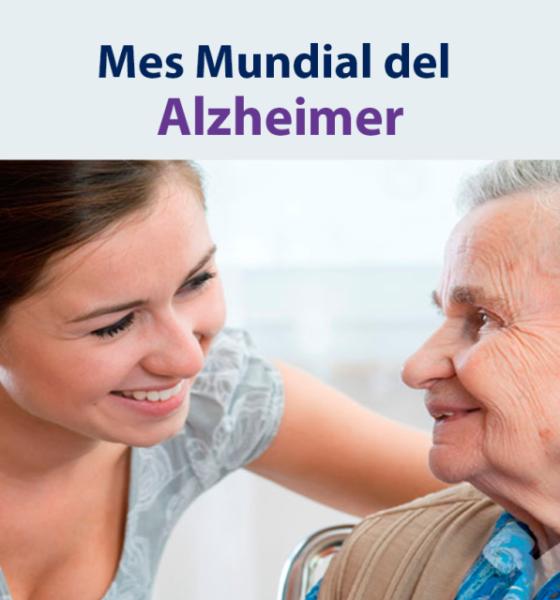 Diego Ricol - Mes del Alzheimer 1