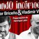 Victor Vargas Irausquín Stando Incomodos Profesor